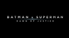 Batman v Superman: Dawn of Justice Spot